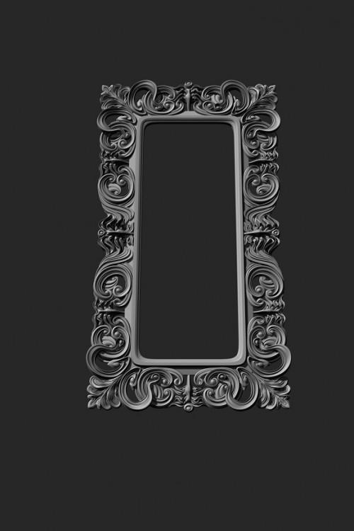 Rama oglinda 003
