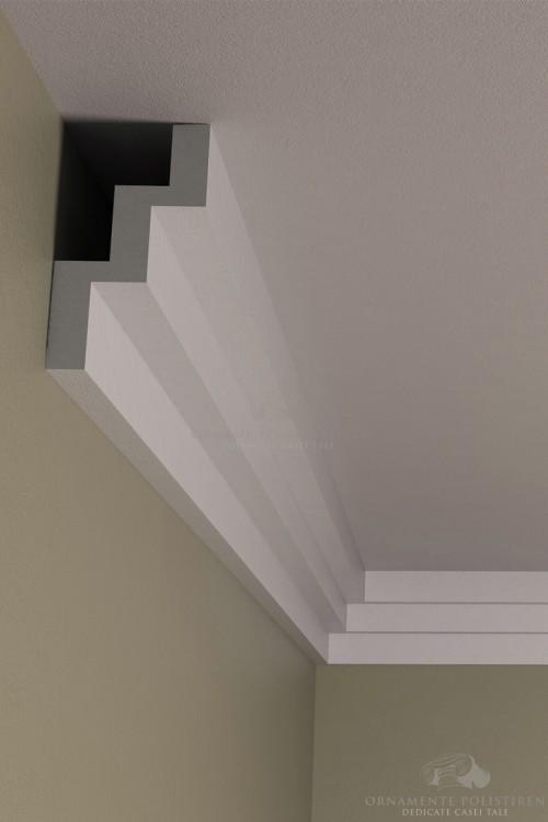 Cornisa interior SL10