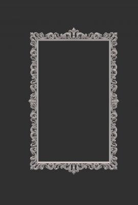 Rama oglinda 001