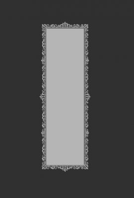 Rama oglinda 002