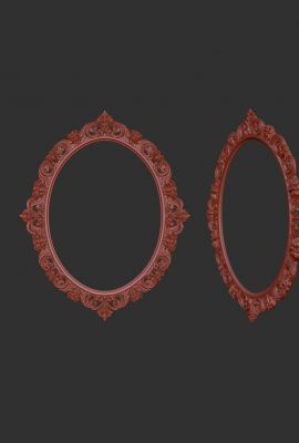 Rama oglinda 004