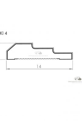 Ancadrament KL 4