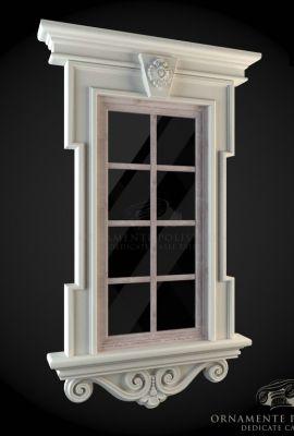 Kit fereastra 015