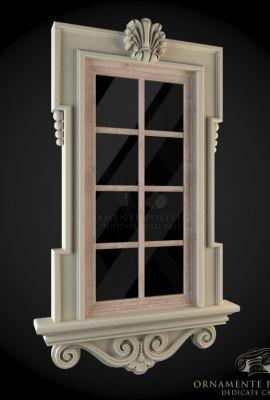 Kit fereastra 016