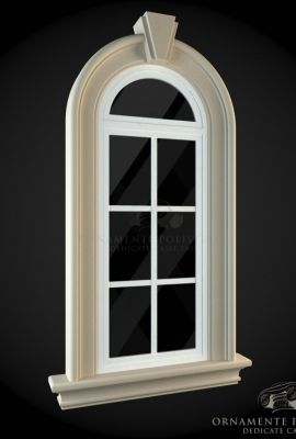 Kit fereastra 020