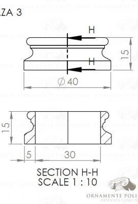 Baza coloana 03