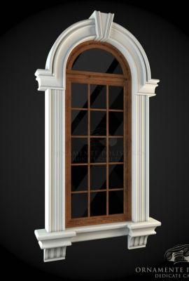 Kit fereastra 023