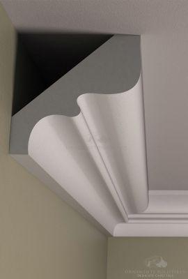 Cornisa interior SL15