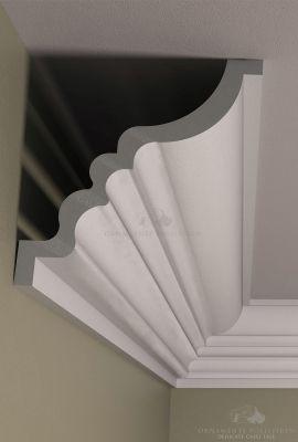 Cornisa interior SL19