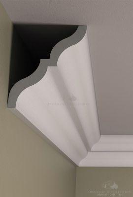 Cornisa interior SL20