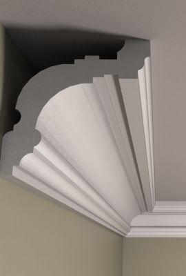 Cornisa interior SL24