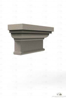 Capitel pilastru...