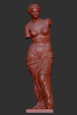 Statuie ST01