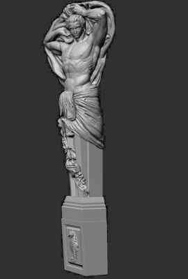 Statuie ST03