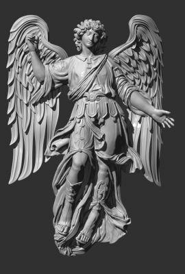 Statuie ST04