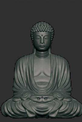 Statuie ST07