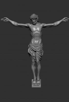 Statuie ST09